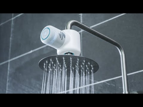 Shower Power Live on Kickstarter