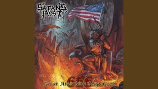 Watch Satans Host Throne Of Baphomet video