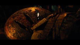 Встреча с дьяволом ... отрывок из фильма (Дракула/Dracula Untold)2014