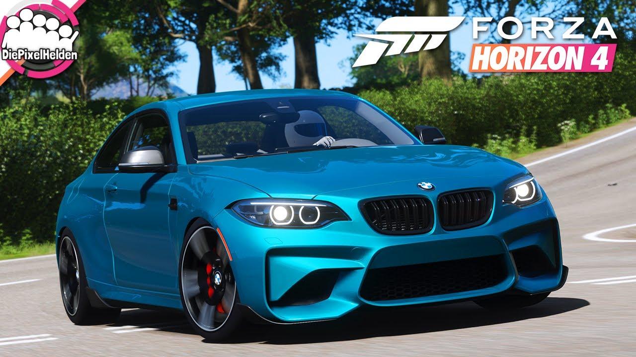 FORZA HORIZON 4 #388 - deutscher Premium Test 😅 - RTDS - Let's Play Forza Horizon 4