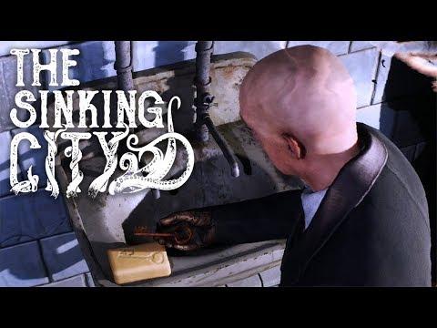 ОТВРАТИТЕЛЬНЫЙ ВЫБОР ► The Sinking City #8
