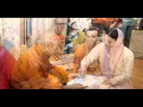 Amara Jivana    Srila Prabhupada