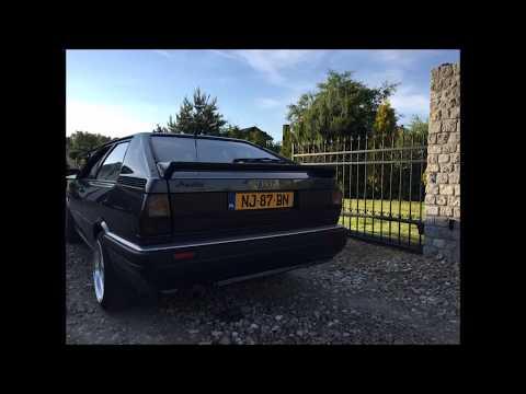 Audi B2 Coupe GT  2.2 KV