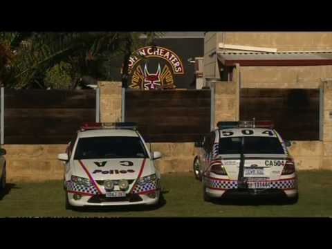Coffin Cheaters Raided By TRG