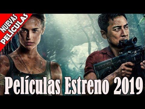Peliculas completas en español latino gratis