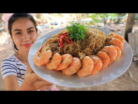 how-to-cooking-noodle-with-shrimp-recipe