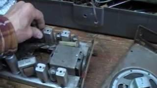 Automatic-Radio 6 Volt Car Radio