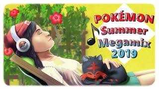 Pokemon Summer Megamix 2019