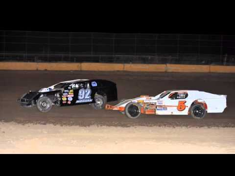 Hendry County Speedway 2-26-11 Full Show