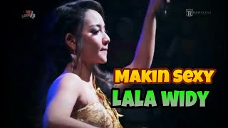 Download lagu Makin Sexy - Lala Widy | story WA dangdut koplo Benci Ku Sangka Sayang Cover by New Pallapa