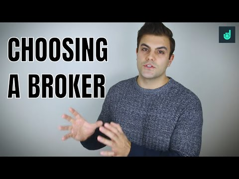 HOW TO CHOOSE THE BEST FOREX BROKER / TRADING ACCOUNT (Mr. Broker)