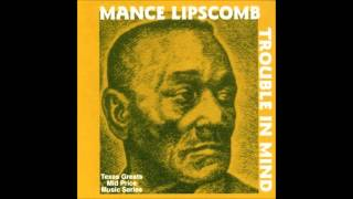 Μance Lipscomb - Shorty George Cut Down