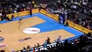 Download Video Rudy Mbemba - another Dunk @ASD 2007 MP3 3GP MP4