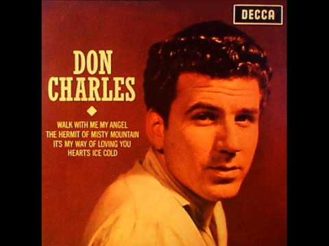 Don Charles  - A Long Time Ago