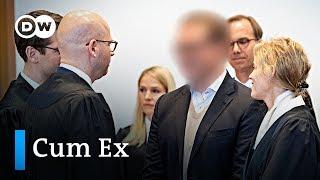 Milliardendiebe vor Gericht: Der Cum Ex Steuerraub