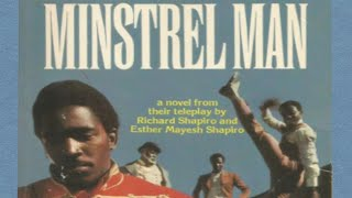 Minstrel Man (1977) | Glynn Turman Ted Ross | Very HTF