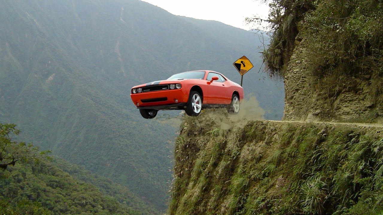 most dangerous roads in america
