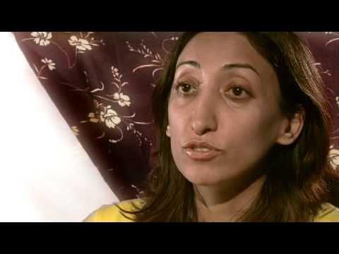 Shazia Mirza - Comedian - Self Portrait UK