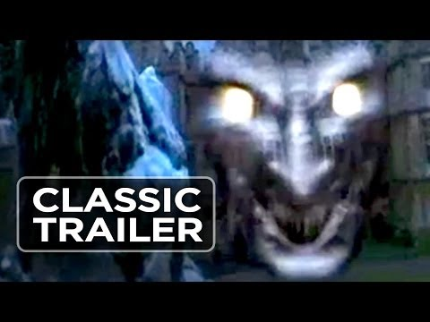 The Haunting (1999) Official Teaser #1 - Lili Taylor Horror Movie