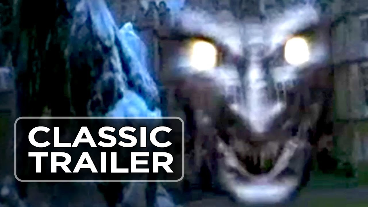 The Haunting 1999 Official Teaser 1 Lili Taylor Horror Movie Youtube