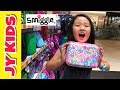Smiggle pencil case for girls generation 2017 ! JY Kids #smigglepencilcase #smiggle