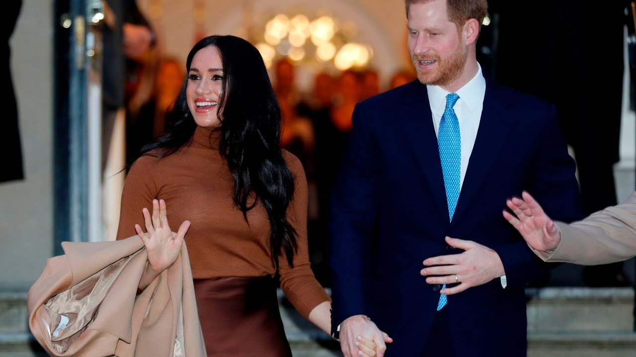 Harry and Meghan were clear, they quit royal life to 'become king and queen of woke'