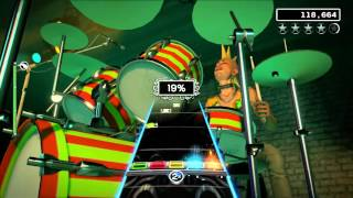 That Smell - Lynyrd Skynyrd, Rock Band 4 Expert Guitar