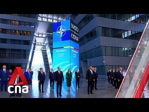 "Beijing accuses NATO of exaggerating ""China threat theory"""