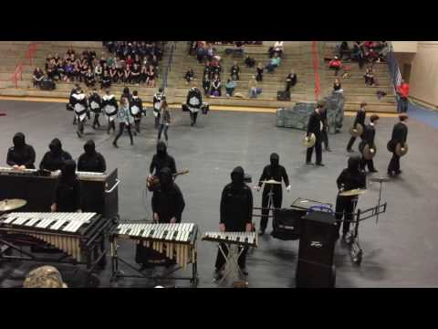 Saltillo High School Indoor at Southaven