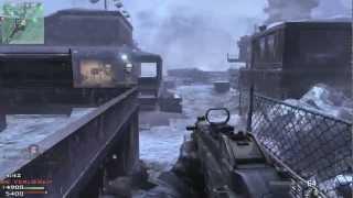 Call of Duty Modern Warfare 3 Multiplayer Gameplay PC [Deutsch/German] #003