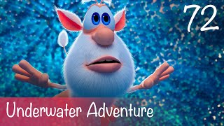 Booba - Underwater Adventure - Episode 72 - Cartoon for kids