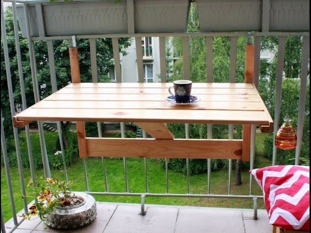Folding table for balcony idea room decorating ideas & home .