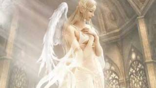 I believe in angels the kind that heaven sends I am surrounded by a...