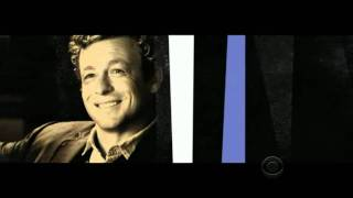 The Mentalist - Intro/Theme Song - Season 2+3 - HD