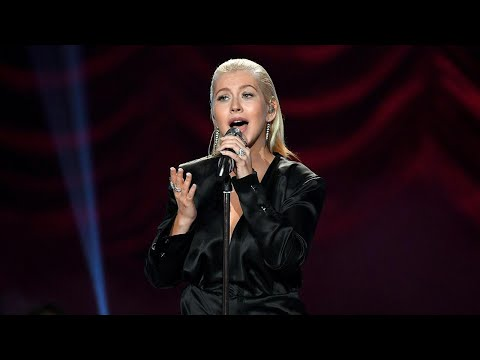 'Carpool Karaoke': Christina Aguilera Reveals Ryan Gosling's 'Mickey Mouse Club' Crush