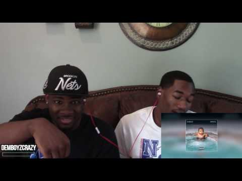 Dj Khaled - Iced Out My Arms Ft. Future, Migos, 21 Savage & T.I ( Reaction)