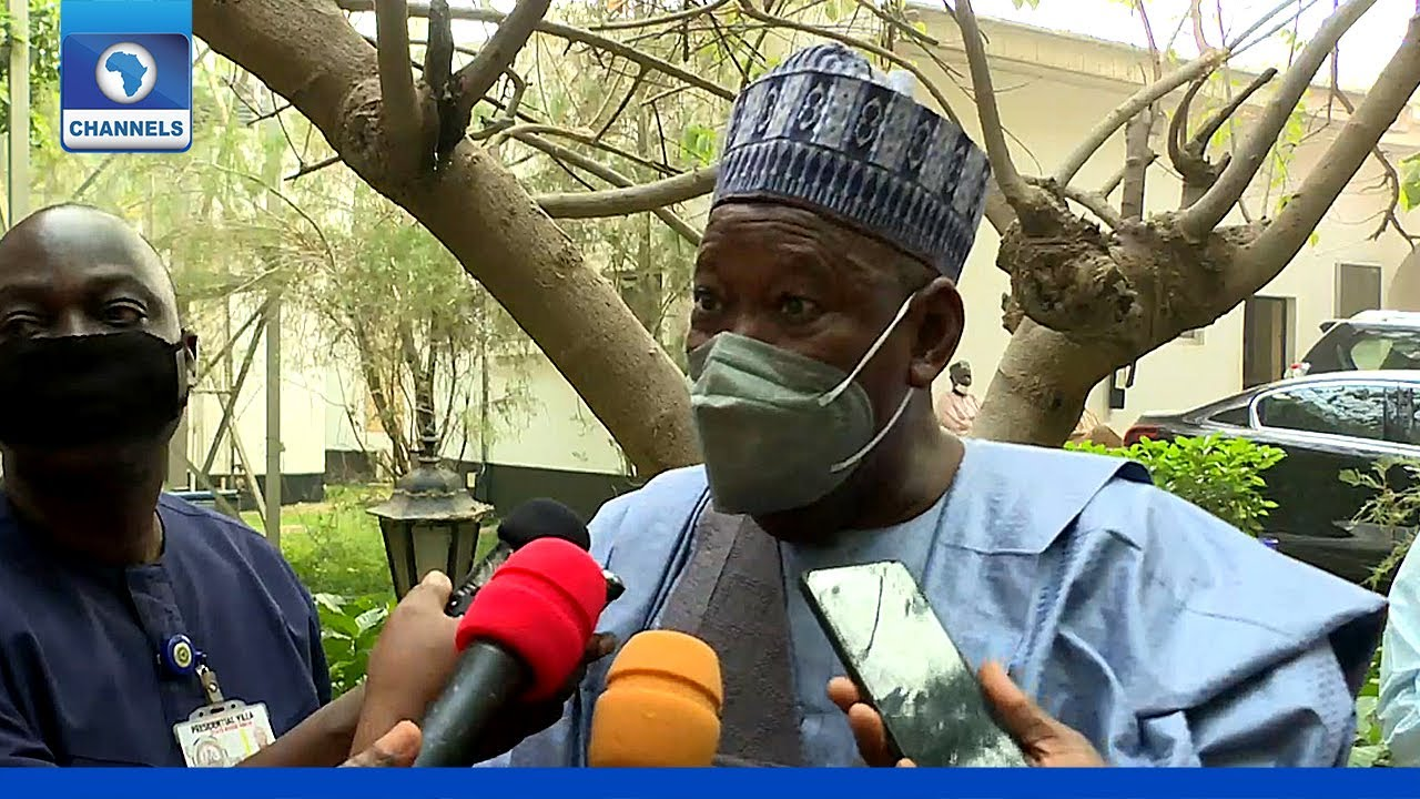 Download Ganduje Seeks Ban On Herding Of Cattle From North To South