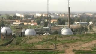 الحكومة العراقية لم تحدد سعر برميل النفط الذي ستعتمده أساساً لإعداد موازنة العام  المقبل