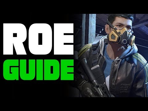 (EUROPA) RING OF ELYSIUM TIPS GUIDE | (EUROPA) RING OF ELYSIUM GAMEPLAY