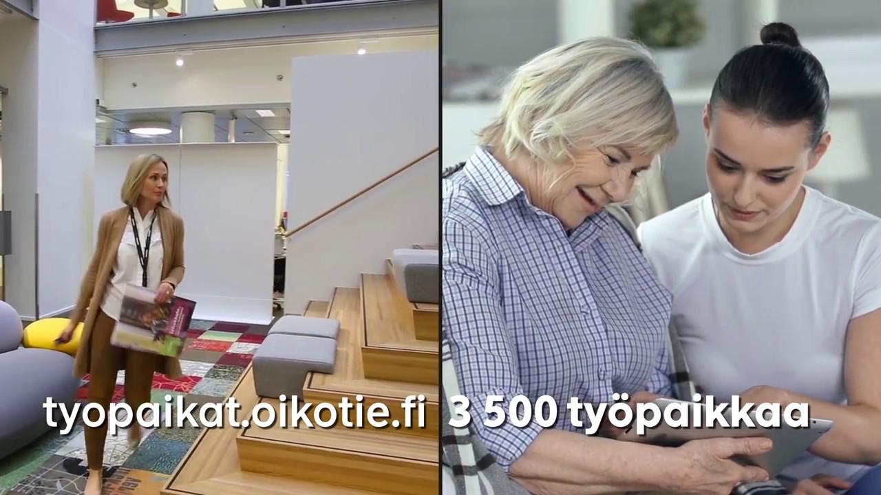 Meille t ihin sanoma digital finland youtube for Sanoma digital