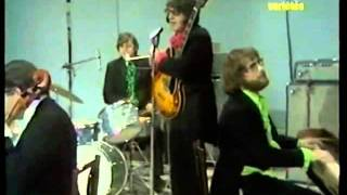 Wallace Collection - Daydream [Live]1969