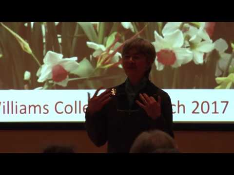 Botanical Explosions: The Evolutionary Impact of Ultra-fast Plants by Joan Edwards