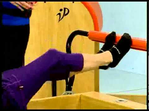 Pilates Refomer - P-equipe