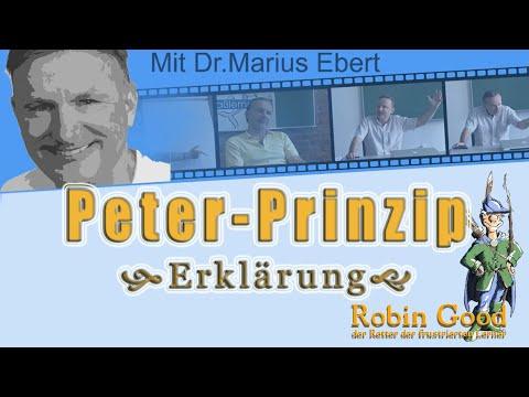 Peter Prinzip Youtube