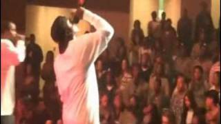 Jadakiss Illuminati Freestyle Live