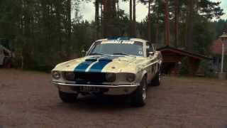 1967 Shelby G.T.500 my classic