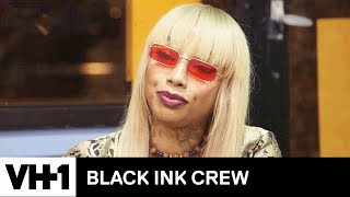Sky Finds a Way to Evolve While MIA in Miami 'Sneak Peek' | Black Ink Crew