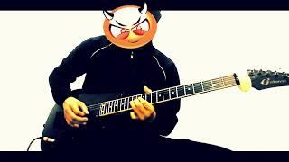 Peng You - Emil Chau  Cover (Instrumental Guitar)