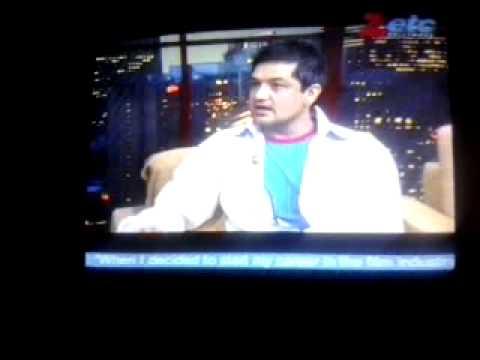 Mayur Puri Interview with Komal Nahta on 26-03-2013