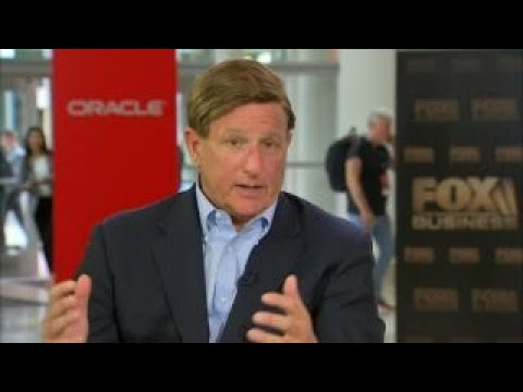 Pentagon's $10B JEDI cloud contract bid should be open and fair: Oracle CEO